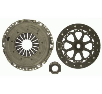 Kit d'embrayage SACHS 3000 970 010