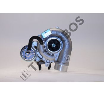 Turbocompresseur, suralimentation TURBO'S HOET 1103408
