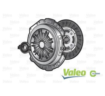 Kit d'embrayage VALEO 786061