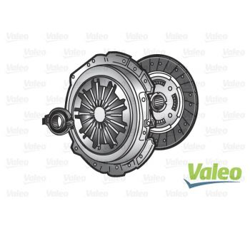Kit d'embrayage VALEO 003398